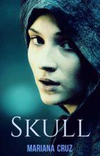 Skull │The Originals by GeniusCrazy