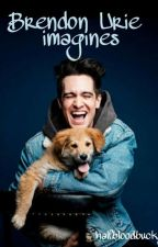 Brendon Urie Imagines by halfbloodbucky