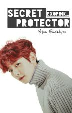 Secret Protector √ || BaekMi by exopink_