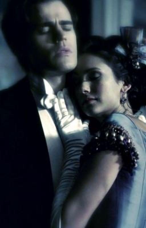 "Edward and Katherine ""Short Story"" by blue23"