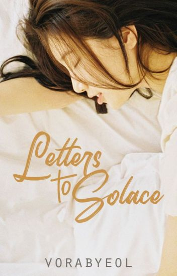 Letters to Solace