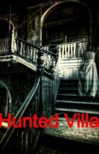 Hunted Villa by HyunHee