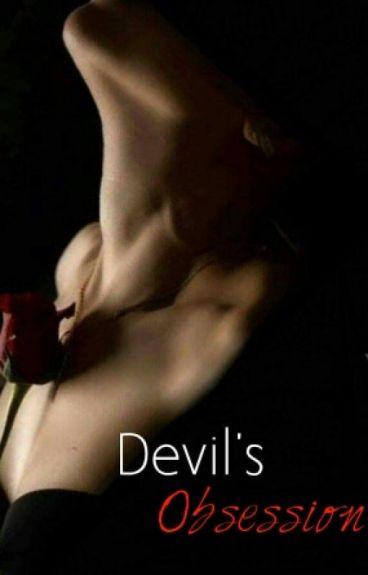 Devil's Obsession (SPG)