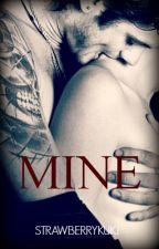 Mine by KhushiAzim