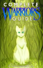 Complete Warriors Guide by WarriorzLove