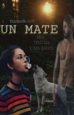 ¿¿UN MATE?? by Elizabeth1873