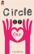 Circle Of Love by latieficha