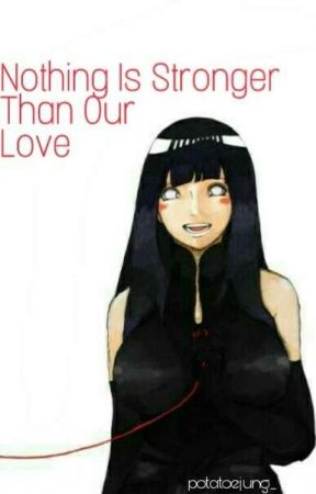 Nothing Is Stronger Than Our Love ~Sequel~ by potatoejung_