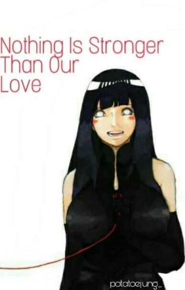 Nothing Is Stronger Than Our Love ~Sequel~
