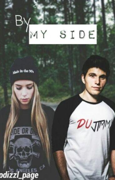 By my side~Paluten FF (Wird überarbeitet)