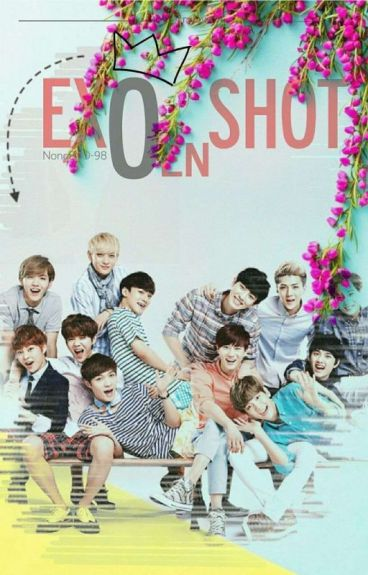 One Shot ( Request Exo Smut )