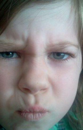 My BAD Sister
