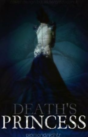 Death's Princess by DiamondNights