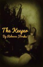 The Keeper by StrakaLaka