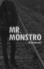 Mr. Monstro||L.S. by -aquilles