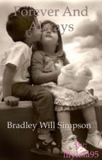 Forever and Always (Bradley Will Simpson) by slaymcvey