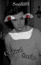 Cynical Smile - Larry Stylinson (One Shot) by soofii05