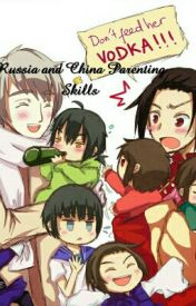 Russia and China Parenting Skills by Salemkarr