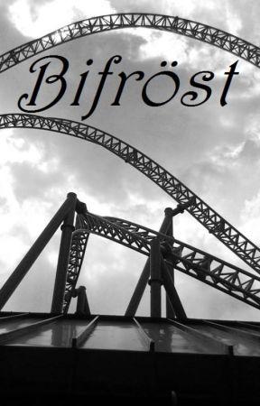 Bifrost by MatthewTravagline