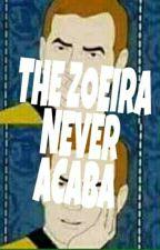 Cuidado! Zoeira sem limites by TiaAllyluia