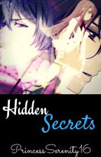 Hidden Secrets (Diabolik Lovers x Vampire Knight Crossover) by PrincessSerenity16