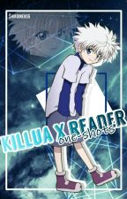 Killua x reader {one shots} by ShiroiNekos