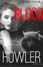 Blood Howler by someperson116