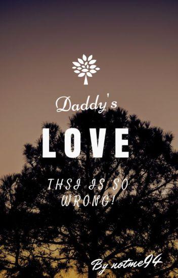 Daddy's love