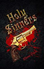 Ad Hoc (Royal Sinners Sequel) by Ellena_Odde