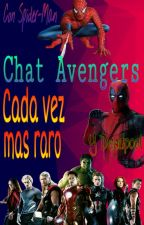 Chat Avengers [EDITANDO] by SofGarciaS