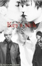 Key's sick [JongKey] by balandra_locket