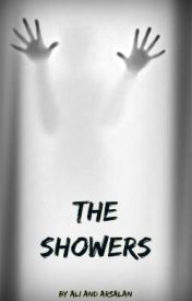 The Showers by Salvitors