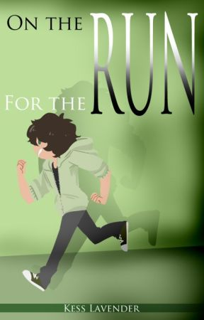On the run for the run [#NaNoWriMo15] by FinisTantibus