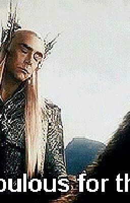 Thranduil Imagines (The Hobbit) - lokilas - Wattpad