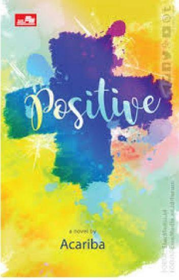 + (Positive)