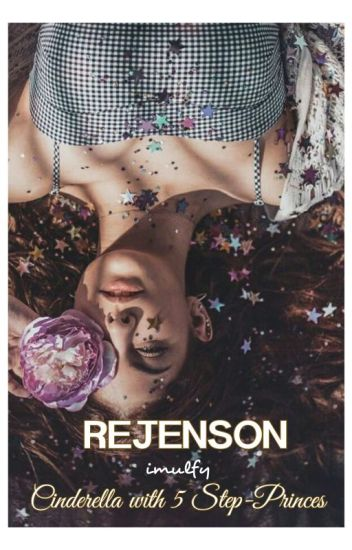 REJENSON: Cinderella with 5 Step-Princes