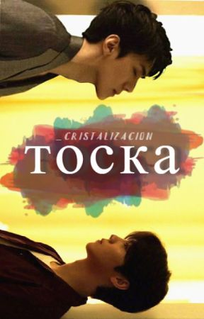 Toska «hunhan» by _cristalizacion