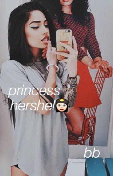 princess hershel ; l.s.