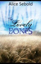 The Lovely bones by sleepykatherine