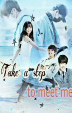 ¤ Сделай шаг навстречу мне ¤ by Taehyung-1995
