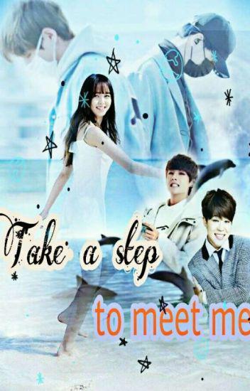 ¤ Сделай шаг навстречу мне ¤