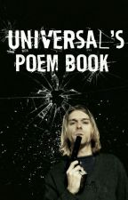 Universal's Poem Book by UniversalScientifica