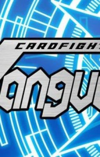 Cardfight Vanguard! The tales from Team Flow!