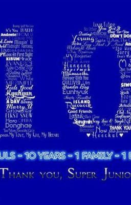 10th Anniversari