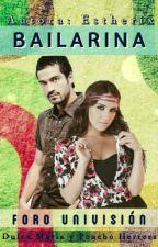 BAILARINA by AnnaTrendy
