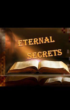 Eternal Secrets by Freak1743