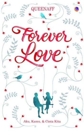 Forever Love [Sudah Diterbitkan]