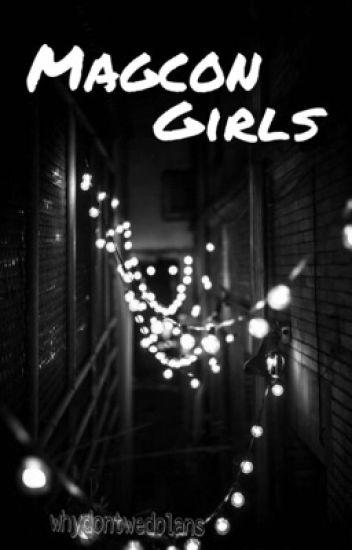 Magcon Girls