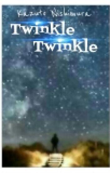 Twinkle Twinkle (boyslove)
