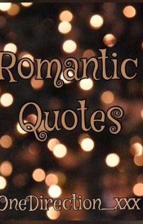 Romantic Quotes by OneDirection_xxx